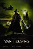 Van Helsing - 27 x 40 Movie Poster - Style D