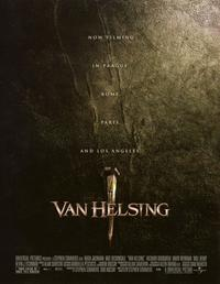 Van Helsing - 11 x 17 Movie Poster - Style A