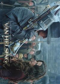 Van Helsing - 11 x 14 Poster German Style A