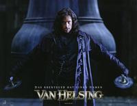 Van Helsing - 11 x 14 Poster German Style D