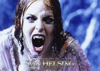 Van Helsing - 11 x 14 Poster German Style G