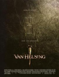 Van Helsing - 27 x 40 Movie Poster - Style A