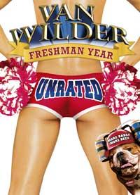 Van Wilder: Freshman Year - 27 x 40 Movie Poster - Style A