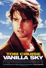 Vanilla Sky - 11 x 17 Movie Poster - Style A