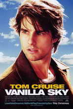 Vanilla Sky - 27 x 40 Movie Poster - Style A