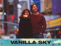 Vanilla Sky - 11 x 14 Poster French Style A