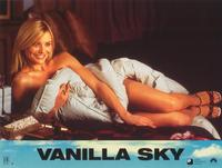 Vanilla Sky - 11 x 14 Poster French Style E