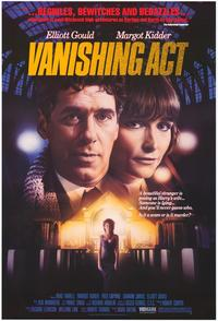 Vanishing Act - 11 x 17 Movie Poster - Style A