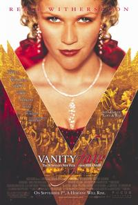 Vanity Fair - 11 x 17 Movie Poster - Style A