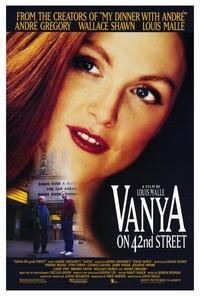 Vanya on 42nd Street - 27 x 40 Movie Poster - Style A