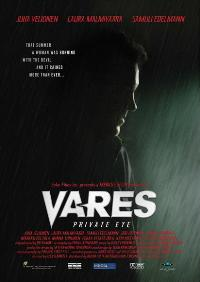 Vares: Private Eye - 11 x 17 Movie Poster - Style A