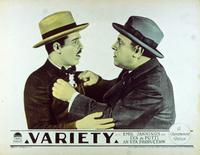 Variety - 11 x 14 Movie Poster - Style A