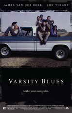 Varsity Blues - 11 x 17 Movie Poster - Style A