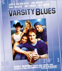 Varsity Blues - 27 x 40 Movie Poster - Style B
