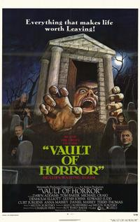 Vault of Horror - 11 x 17 Movie Poster - Style A