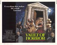 Vault of Horror - 11 x 14 Movie Poster - Style A