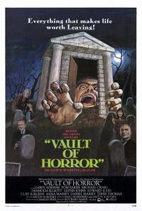 Vault of Horror - 27 x 40 Movie Poster - Style A