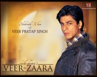 Veer-Zaara - 8 x 10 Color Photo #1