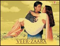 Veer-Zaara - 8 x 10 Color Photo #2