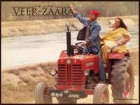 Veer-Zaara - 8 x 10 Color Photo #4