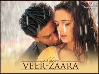 Veer-Zaara - 8 x 10 Color Photo #5