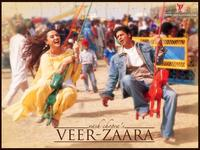 Veer-Zaara - 8 x 10 Color Photo #6