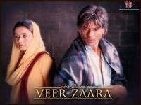 Veer-Zaara - 8 x 10 Color Photo #7
