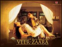 Veer-Zaara - 8 x 10 Color Photo #8