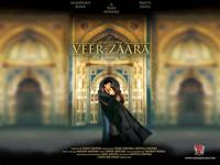 Veer-Zaara - 8 x 10 Color Photo #11