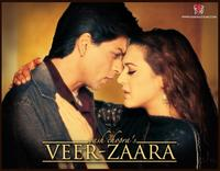Veer-Zaara - 8 x 10 Color Photo #12