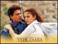 Veer-Zaara - 8 x 10 Color Photo #13