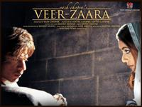 Veer-Zaara - 8 x 10 Color Photo #14
