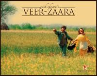 Veer-Zaara - 8 x 10 Color Photo #15