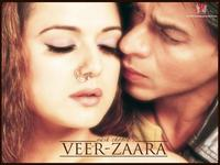 Veer-Zaara - 8 x 10 Color Photo #16