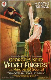 Velvet Fingers - 27 x 40 Movie Poster - Style A