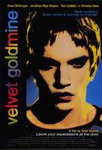 Velvet Goldmine - 27 x 40 Movie Poster - Style A