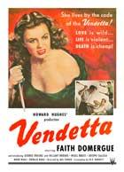 Vendetta - 27 x 40 Movie Poster - Style B