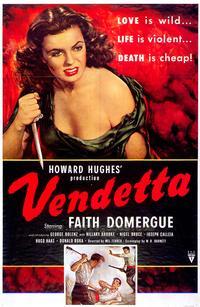 Vendetta - 27 x 40 Movie Poster - Style A