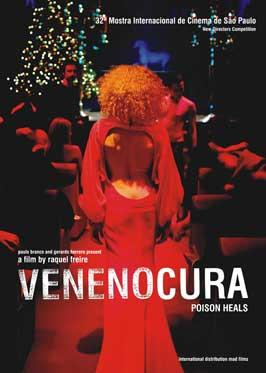 Veneno Cura - 11 x 17 Movie Poster - Style A