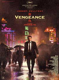 Vengeance - 11 x 17 Movie Poster - French Style B