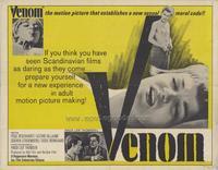 Venom - 11 x 14 Movie Poster - Style A