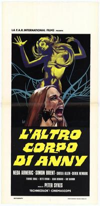 - 27 x 40 Movie Poster - Italian Style A