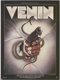 Venom - 11 x 17 Movie Poster - French Style A