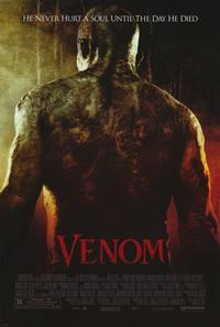 Venom - 11 x 17 Movie Poster - Style A