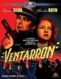 Ventarron - 11 x 17 Movie Poster - Style A