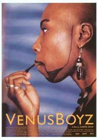 Venus Boyz - 11 x 17 Movie Poster - Style A