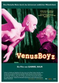 Venus Boyz - 11 x 17 Movie Poster - German Style A