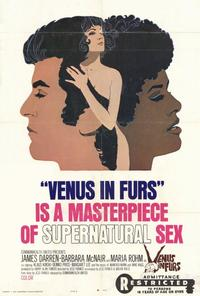 Venus in Furs - 27 x 40 Movie Poster - Style A