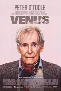 Venus - 11 x 17 Movie Poster - Style A