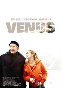 Venus - 11 x 17 Movie Poster - Style D